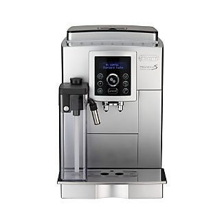 DeLonghi ® Fully Automatic Espresso Machine with One Touch Cappuccino