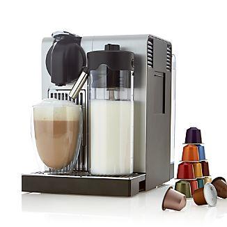 DeLonghi ® Nespresso ® Lattissima Pro Espresso Maker