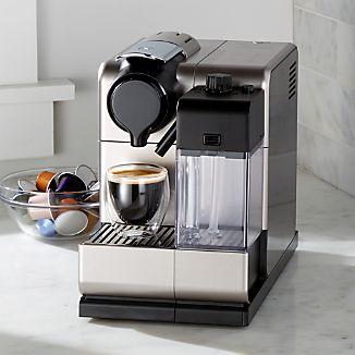 Delonghi ® Nespresso ® Lattissima Touch Espresso Maker
