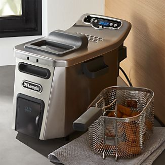 Delonghi ® Livenza Deep Fryer