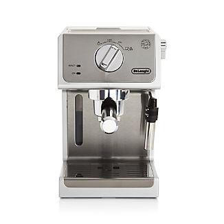 DeLonghi ® Stainless Steel Pump Espresso Maker