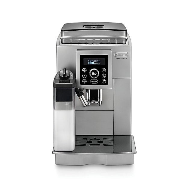 DeLonghi ® Digital Super Automatic Espresso Machine with Lattecrema System