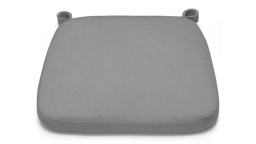 Delta Alloy Chair-Bar Stool Cushion