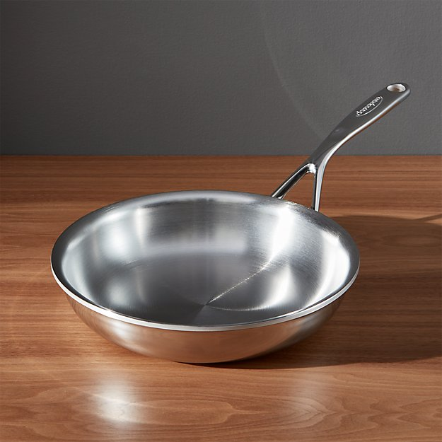 "ZWILLING ® Demeyere Atlantis Proline Stainless Steel 9.5"" Fry Pan"