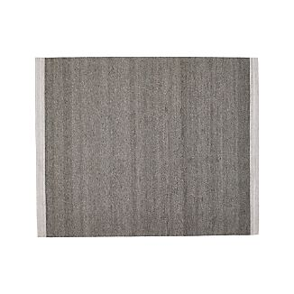 Desi Pewter Grey 8'x10' Rug
