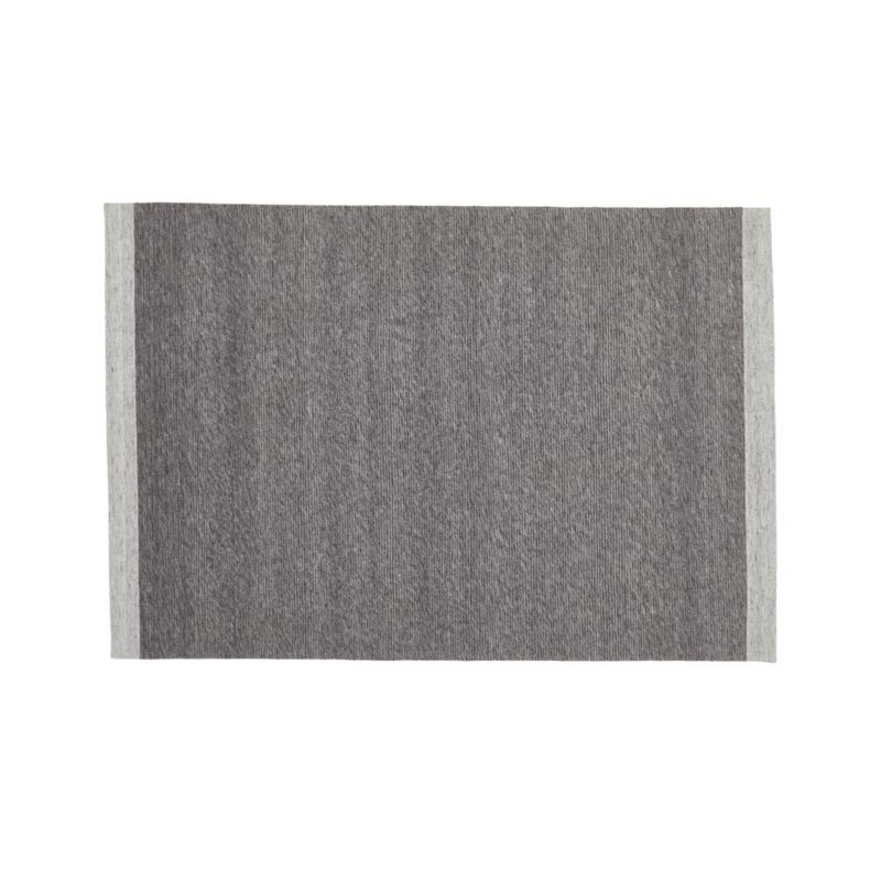 Desi Pewter Grey 4'x6' Rug