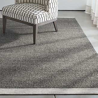 Desi Pewter Grey Rug