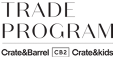 Designer Trade Program