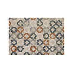 Destry Wool 6'x9' Rug