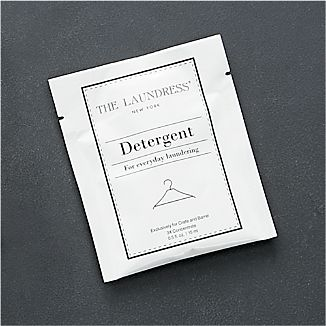 The Laundress ® Detergent .5 oz. Travel Packet