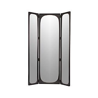 Devon Floor Mirror