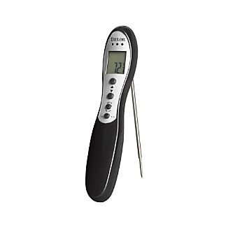 Taylor ® Digital Grilling Thermometer