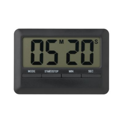 Digital Timer-Clock
