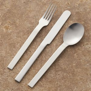 Digs 3-Piece Place Setting