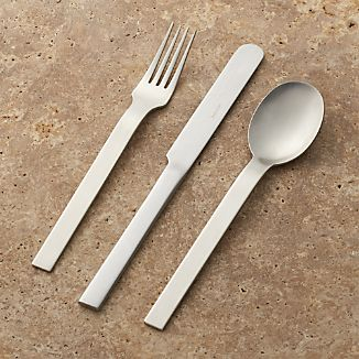 Digs 3-Piece Flatware Place Setting