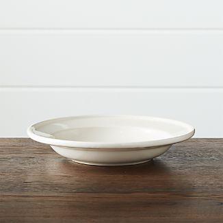 Dinette Low Bowl