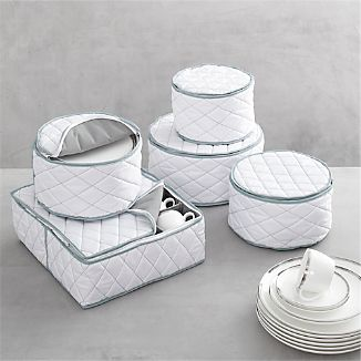 Dinnerware Storage