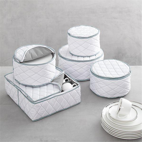 Dinnerware Storage