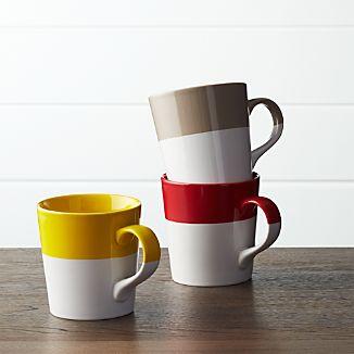 Dip Mugs