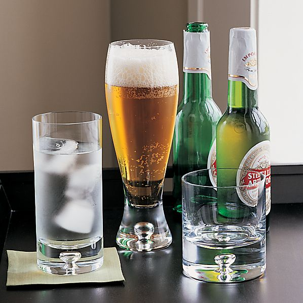 Direction Pilsner Beer Glass