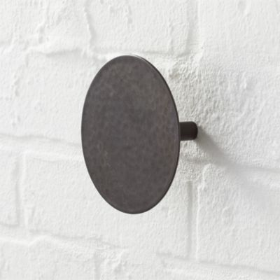Disc Metal Hook