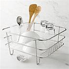 simplehuman ® Compact Dish Rack.