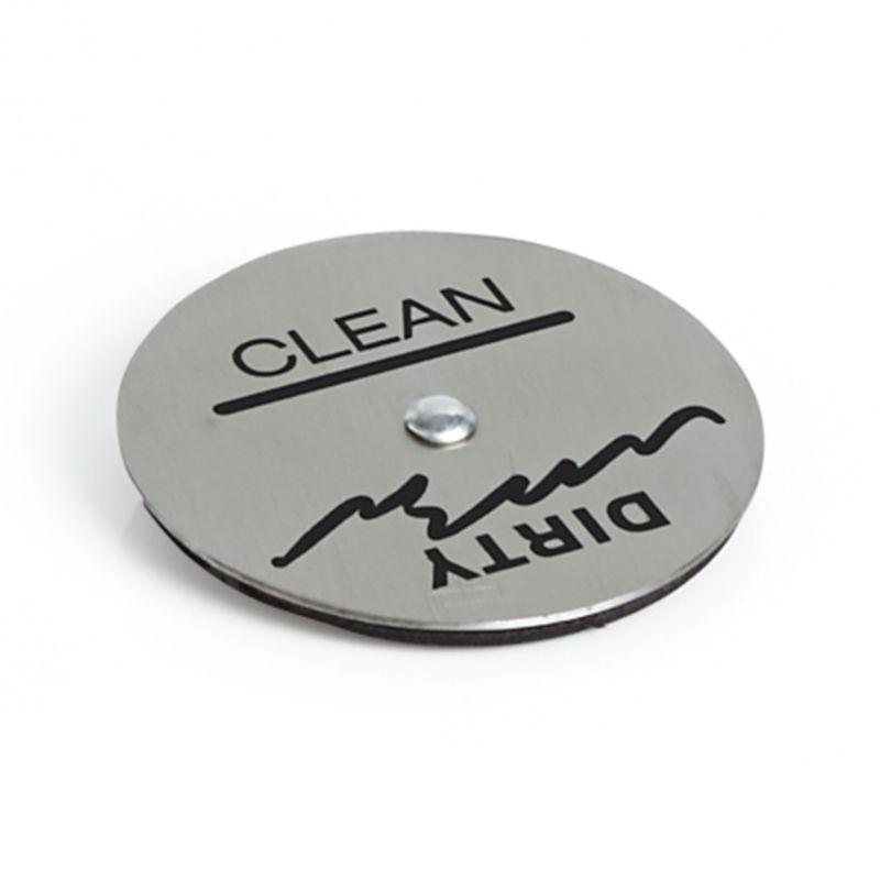 Rotating Dishwasher Magnet