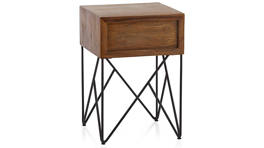 Dixon Side Table