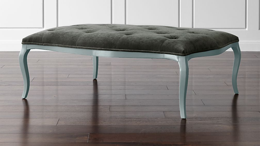 Dolce Spa Cocktail Ottoman