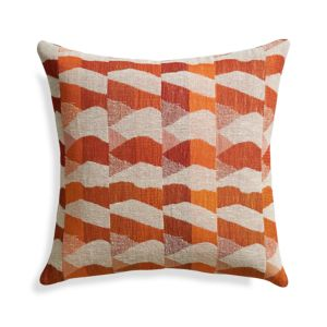 Decorative Throw Pillows and Accent Pillows Crate and Barrel