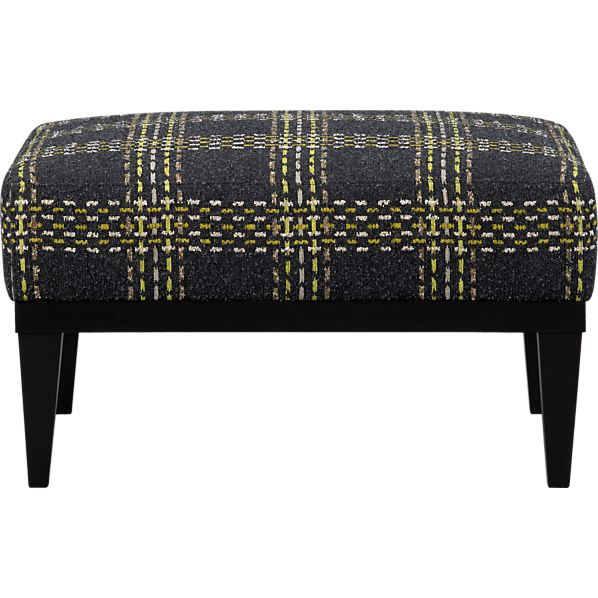 Donegal Ottoman
