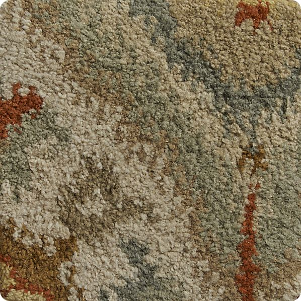 "Doris 12"" sq. Rug Swatch"