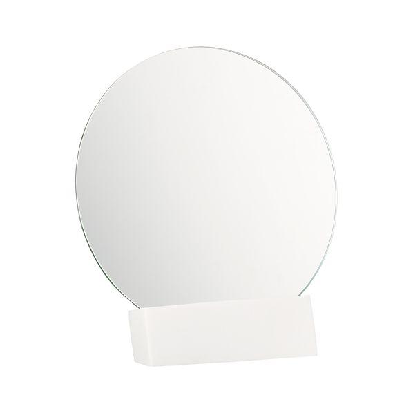 Dot Mirror