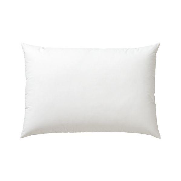 """Down-Alternative 24""""x16"""" Pillow Insert"""