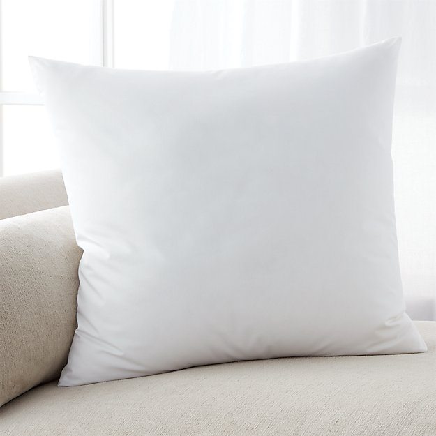 "Down-Alternative 23"" Pillow Insert"