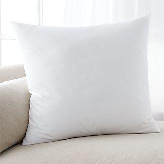 """Down-Alternative 23"""" Pillow Insert"""