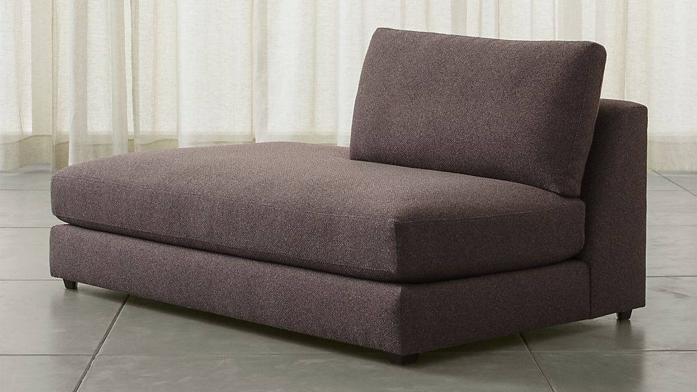 Drake Left Bumper Sofa