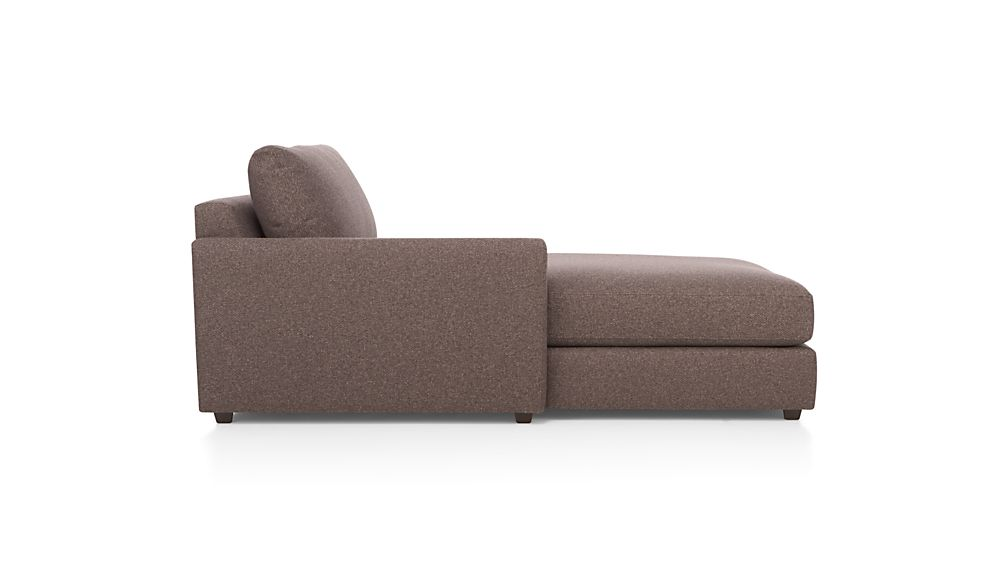 Drake Left Arm Chaise Lounge