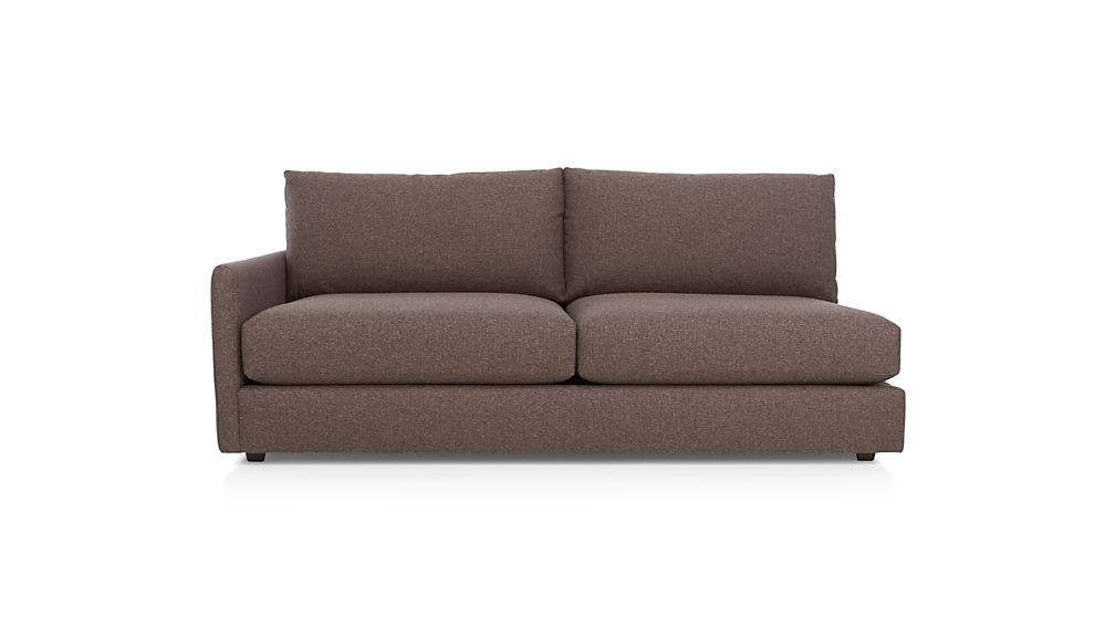 Drake Left Arm Sofa