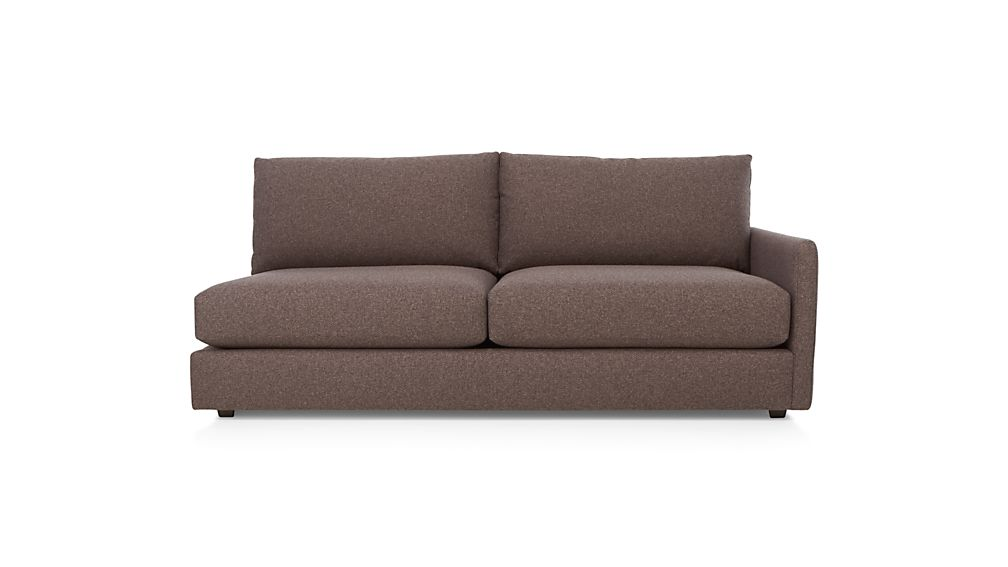 Drake Right Arm Sofa