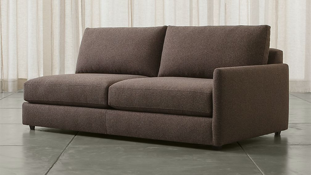 Drake Right Arm Sofa