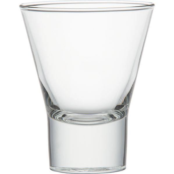 Dree 6 oz. All Purpose Glass