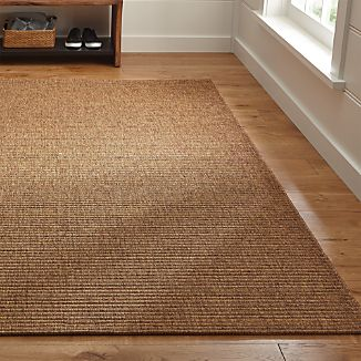 Drift Brown Indoor-Outdoor Rug
