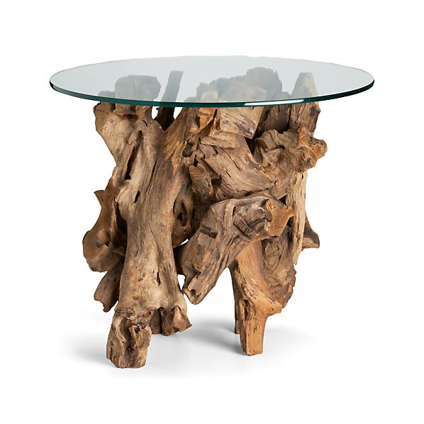 DriftwoodEndTable3QS9