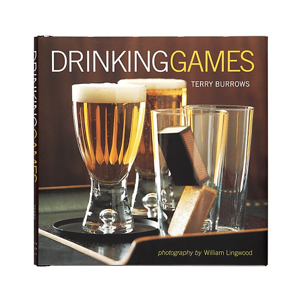"""""""Drinking Games"""""""