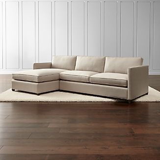 Dryden 2-Piece Sectional