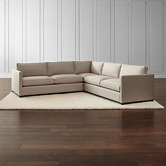 Dryden 3-Piece Corner Sectional