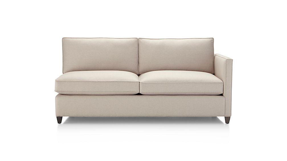 Dryden Right Arm Apartment Sofa