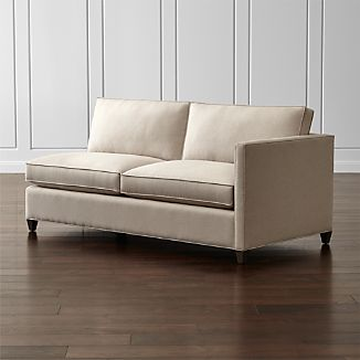 Dryden Right Arm Apartment Sofa