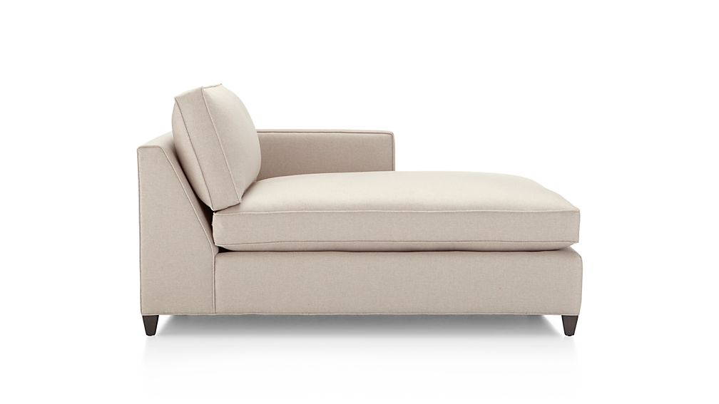 Dryden Right Arm Chaise Lounge